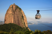 Sugar Loaf Mountain Half-Day Tour*