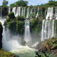 Foz do Iguaçu Round-Trip Airport Transfer