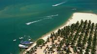 Full Day Schooner Trip To Gunga Beach From Maceió
