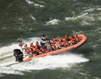 Iguassu Falls Combo Tour: Off-Road Jungle Drive, Hike and Waterfall Boat Ride