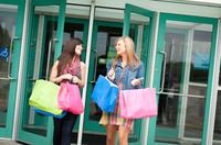 Iguassu Falls Shopping Tour
