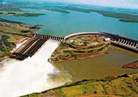 Itaipu Dam Half-Day Sightseeing Tour from Foz do Iguacu*