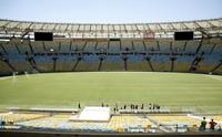 Maracana Stadium Behind-the-Scenes Tour*
