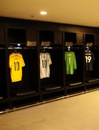 Maracana Stadium Tour: Behind-the-Scenes Access
