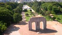 Private City Tour of Porto Alegre Private Car Transfers