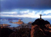 Rio de Janeiro Airport Roundtrip Shuttle Transfer