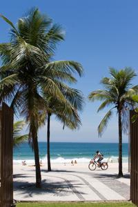 Rio de Janeiro Bike Tour: Ipanema, Leblon and Rodrigo de Freitas Lagoon