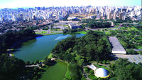 So Paulo City Walking Tour