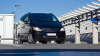 Shared Shuttle Between João Pessoa Airport and Hotels with optional city tour Private Car Transfers