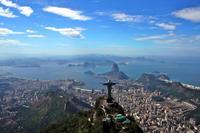 Small-Group Rio de Janeiro in a Day Tour*