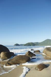 Trindade Fishing Village, Beach Trek and Snorkeling Tour from Paraty