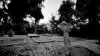 Cemetery Ghost Hunt In Chattanooga