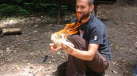 Introduction to Wilderness Survival Clinic in Marin County
