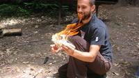 Introduction To Wilderness Survival Clinic - Santa Cruz