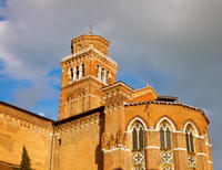 Private Tour: Venice Rialto Market, San Polo and Frari Church Walking Tour