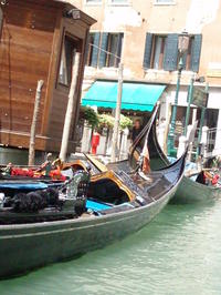 Venice Marco Polo Airport Private Departure Transfer