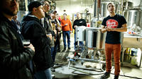 Bytown Brewers: Walking Tour of Ottawa Breweries