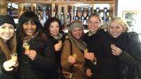 Niagara Ice House Winery Ice Wine Experience