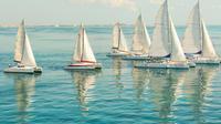 Catamaran Isla Mujeres Tour
