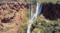 Full-Day Trip from Marrakech to Ouzoud Waterfalls