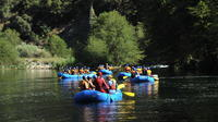 2 Day Whitewater Rafting Trip on the South Fork American River