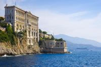 Cruise to Monaco*