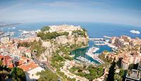 Cruise to Monaco