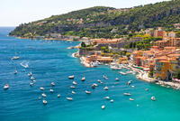 Coastal Sightseeing Cruise from Nice*