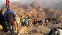 St Catherine Monastery and Mt Sinai Sunrise Tour from Dahab