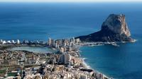 Calpe Sailing Cruise with Bathing and Lunch at the Port