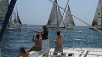 Sailing Trip in Valencia