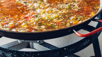 Valencian Paella and Sangria Experience in Albufera Park for Groups