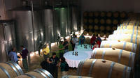 Winery with Wine Tasting and Tapas Cooking Class in Benidorm