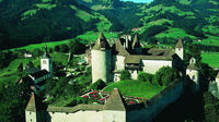 Gruyeres Day Trip With Chocolate Factory, Cheese Tasting And Panoramic Train Ticket From Chamonix