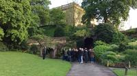 Meet The Ghosts of Nottingham Castle
