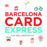 Barcelona Discount Card