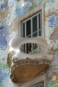 Skip the Line: Gaudi's Casa Batlló Ticket with Audio Tour