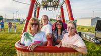 Share The Fun Hot Air Balloon Ride