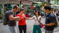 Half-Day Hidden Hanoi Small Group Tour