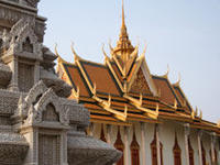 Private Phnom Penh Departure Transfer: Hotel to Airport