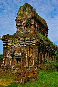 Private Tour: My Son Day Trip from Hoi An