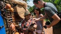 Siem Reap Local Life and Community Village Full-Day Tour