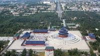 Private Tour: Temple of Heaven, Tiananmen Square, Summer Palace and More