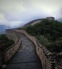 Private Tour: Tiananmen Square, Forbidden City, and Great Wall