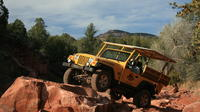 Diamondback Gulch Tour by Jeep from Sedona