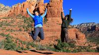Teacup Hike in Sedona's High Desert