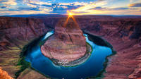 Antelope Slot Canyon and Horseshoe Bend Day Tour