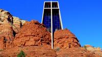 Sedona Red Rock Explorer from Flagstaff