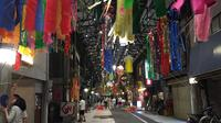 Tanabata Festival Experience in Nagoya