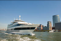 New York Sightseeing Cruise*